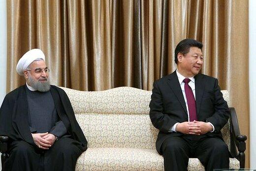 تخریب توافق ایران و چین با چه هدفی؛آیا واقعا ترکمنچای است؟